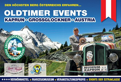Folder Oldtimer Events